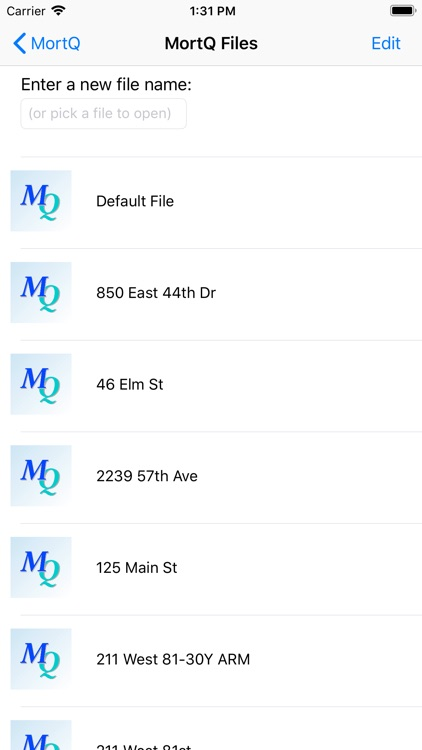 MortQ Mortgage Qualifier screenshot-6