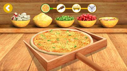 Masha and the Bear Pizzeria! screenshot 4
