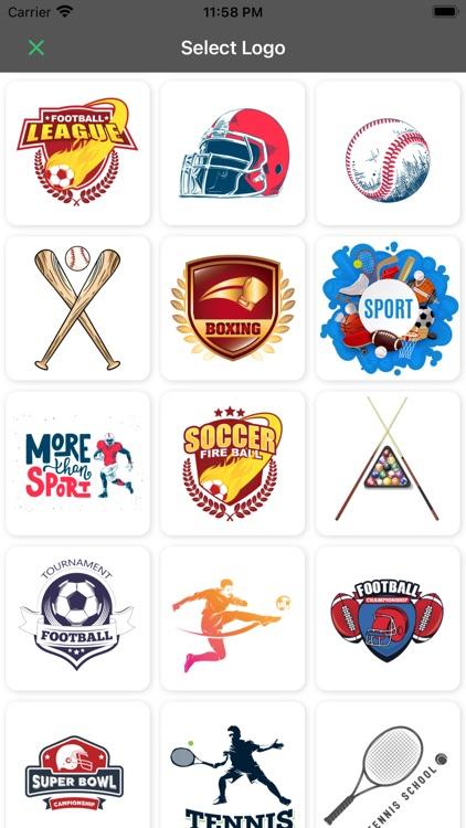 Logo Maker: Create Logo Design screenshot-4