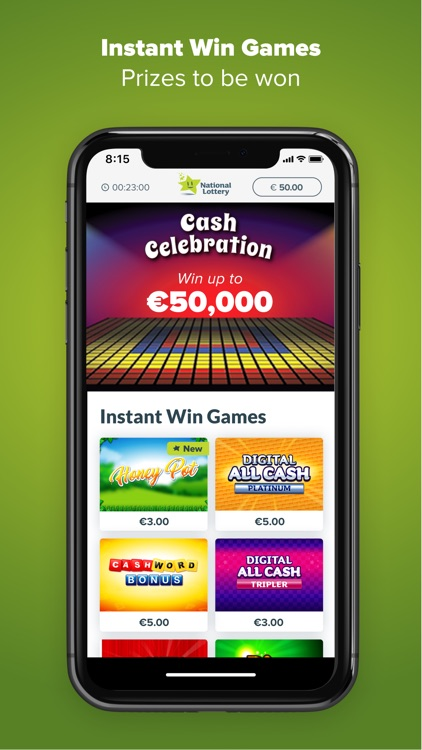 National Lottery - Lottery.ie screenshot-6