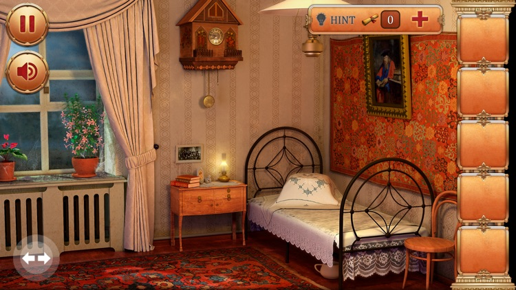 Muse's Mystery Escape Games screenshot-5