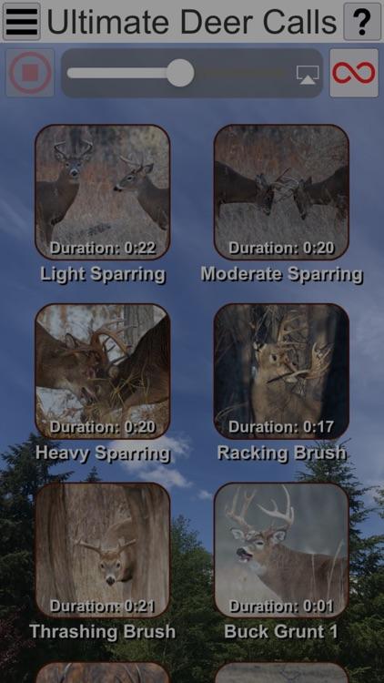 Ultimate Deer Calls