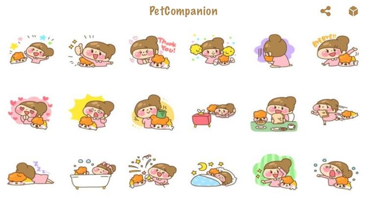 PetsCompanion