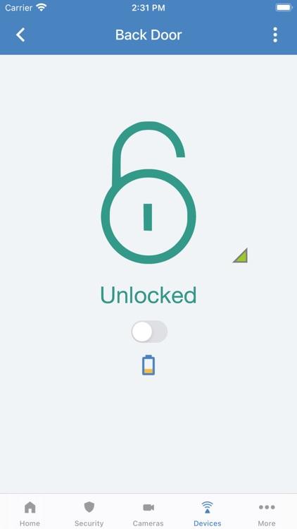 Alula Security screenshot-5