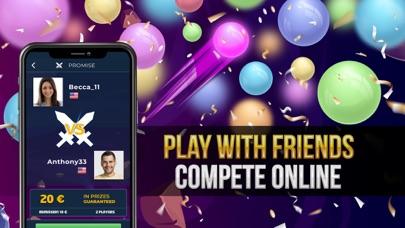 Bubble Shooter - Cash Prizes screenshot 4