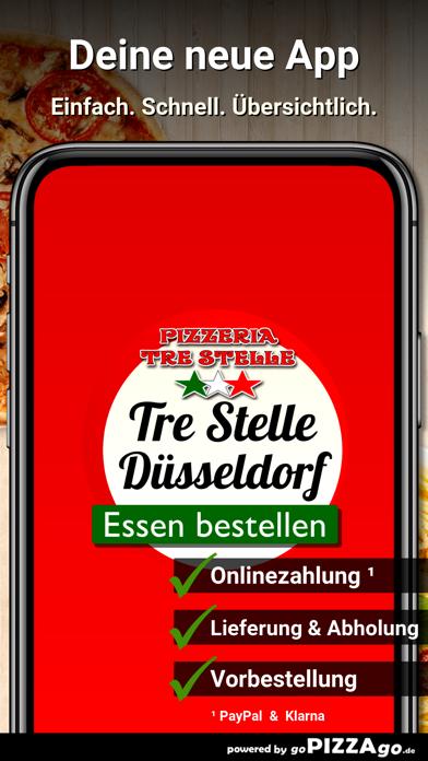 Tre Stelle Düsseldorf Rath screenshot 1