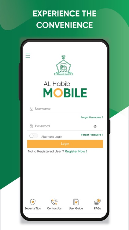 ALHabibMobile screenshot-0