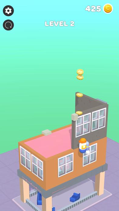 Plank Builder! screenshot 7