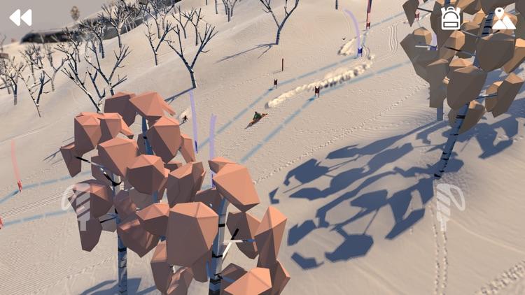 Grand Mountain Adventure screenshot-4