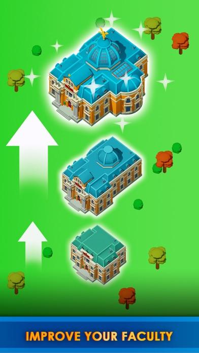 University Empire Tycoon-Idle free Gems hack