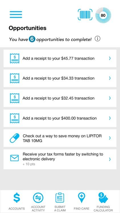 BSNENY Flex Benefits screenshot-3