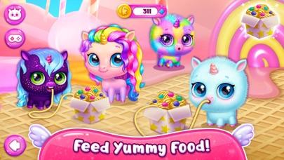 Kpopsies - My Cute Pony Band screenshot 5