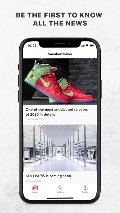 Sneakerdraws – Get Sneakersのおすすめ画像3