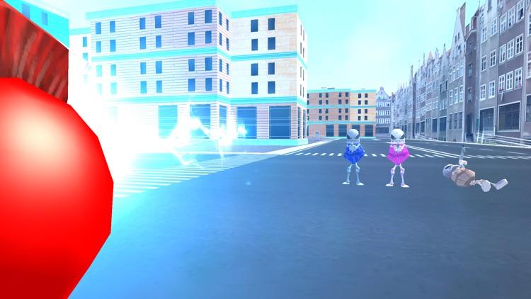 Baldi Superhero Adventure screenshot-5