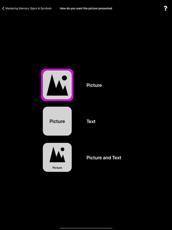 Mastering Memory Symbols screenshot 12
