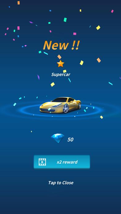 Merge Racing 2020 screenshot 3