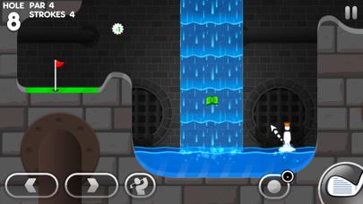 Super Stickman Golf 3+ screenshot 4