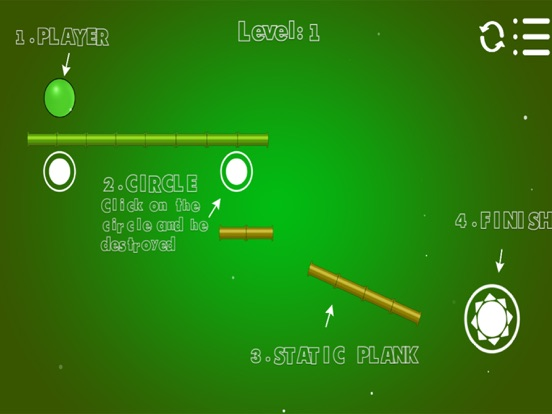 Bamboo dribble screenshot 6