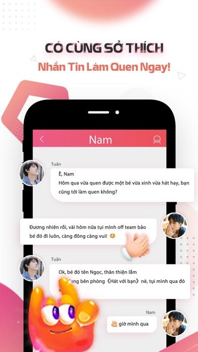 Việt Kara - Karaoke Online Screenshot