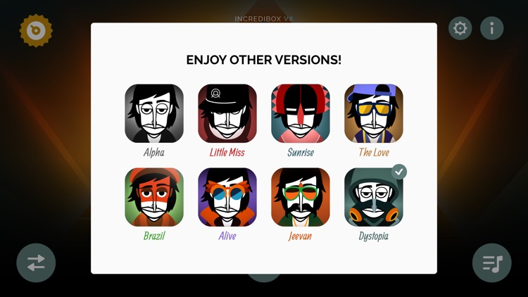 Incredibox screenshot-3