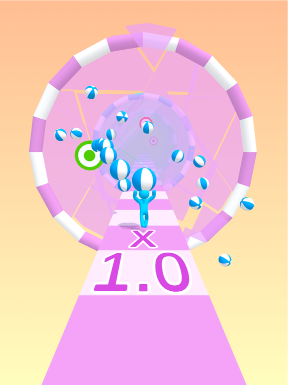Tricky Track 3D screenshot 8