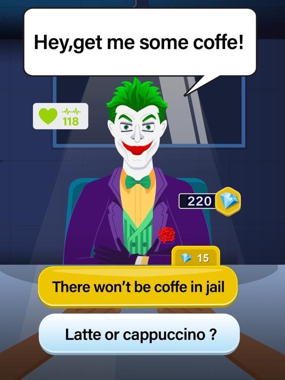 Detective Masters screenshot 14