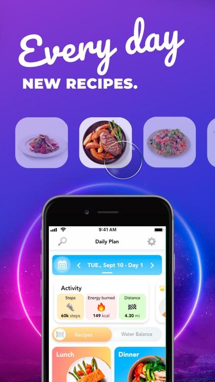 KetoApp - Diet Recipes screenshot-5