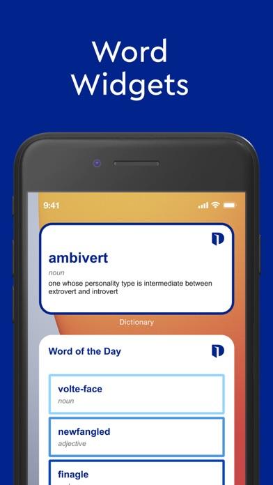 Dictionary.com Pro Englishのおすすめ画像8