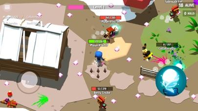 Magica.io screenshot 2
