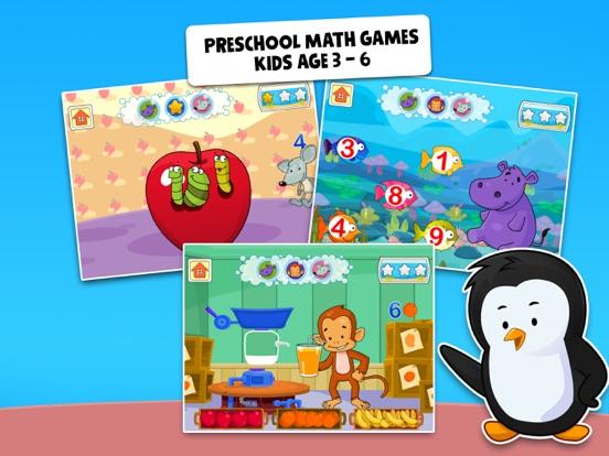 Baby Town: Preschool Math Zoo screenshot 7