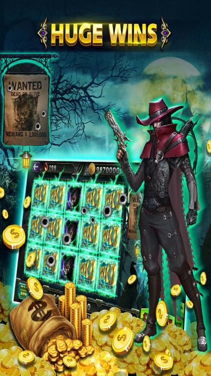Slots Casino-slot machines screenshot-4