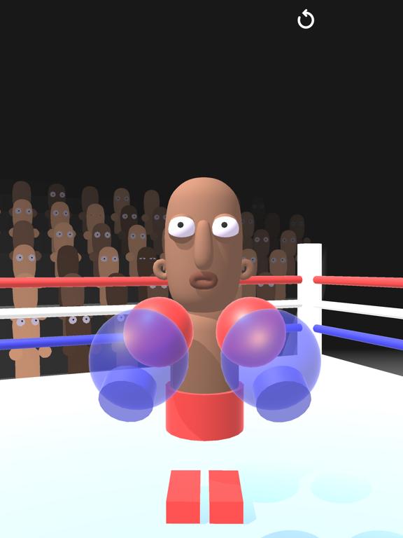 Punching Boxe!!! screenshot 11