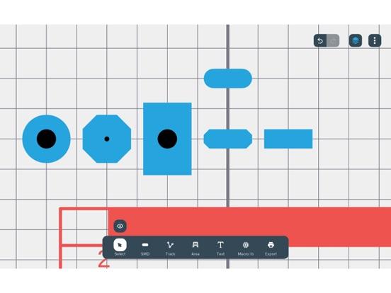 PCB Droid Lite screenshot 16