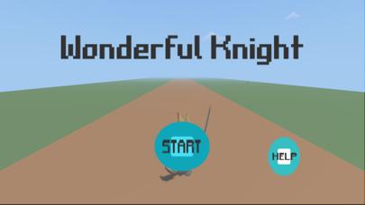Wonderful Knight screenshot 1