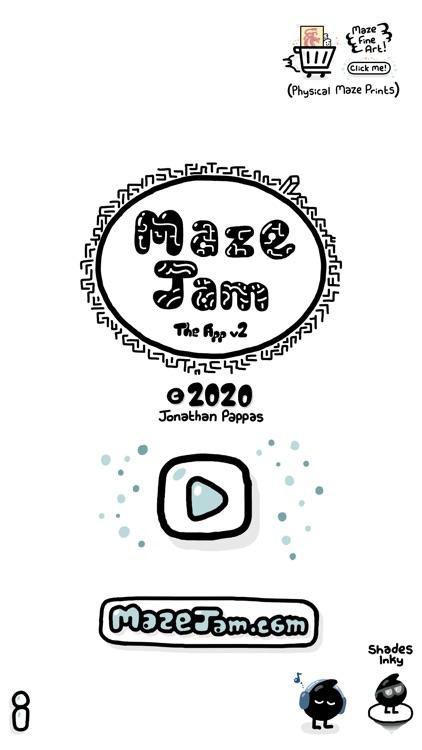Maze Jam screenshot-0