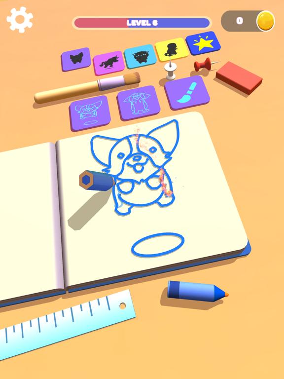 Draw Anim screenshot 8
