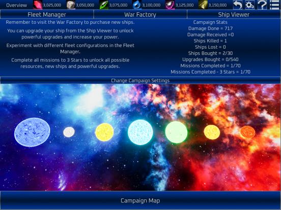 Aurelia: Stellar Arising screenshot 19