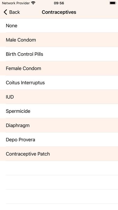 妊娠検査ー症状の質問紹介画像8