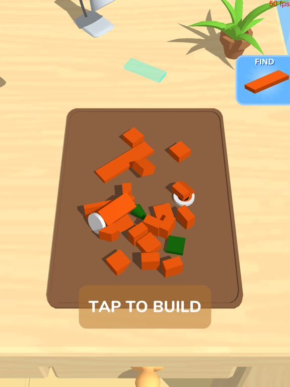 Construction Set - Toys Puzzle screenshot 10