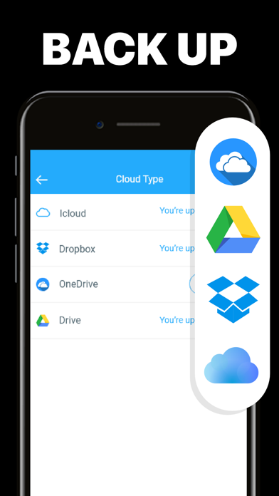 Scanner App To PDF: TapScanner Screenshot