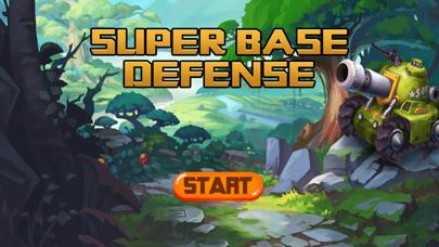 Super base defense