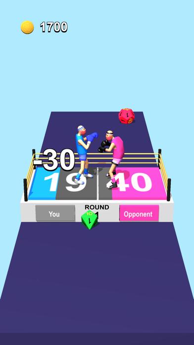 Dice Fight! screenshot 2