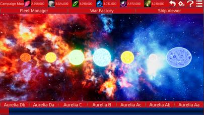 Aurelia: Stellar Arising Screenshot