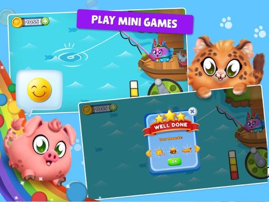 Towniz screenshot 9