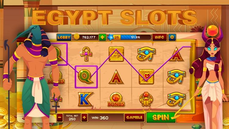 Napoleons™ Slots Casino Vegas screenshot-3