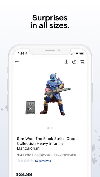 Best Buy screenshot-4