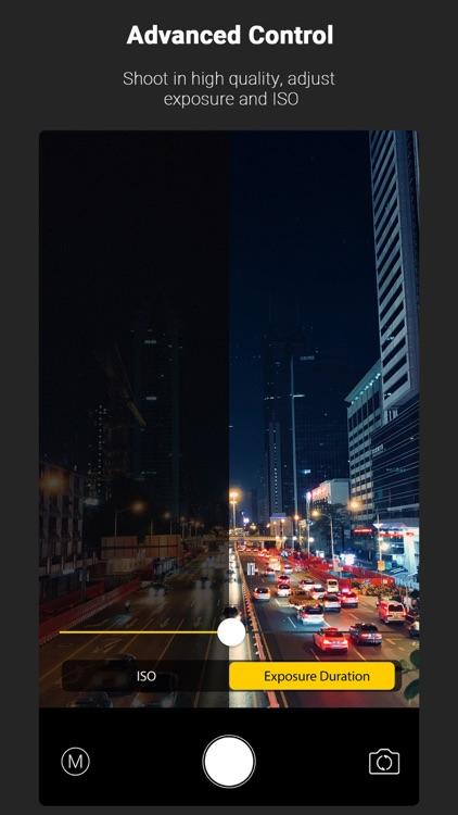 Nightcam: Night Mode Camera