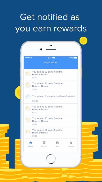 Receipt Hog: Earn Cash Back screenshot-5