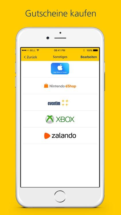 Postbank Finanzassistent screenshot-3