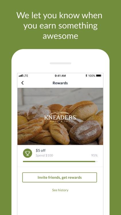 Kneaders Bakery Ordering screenshot-3